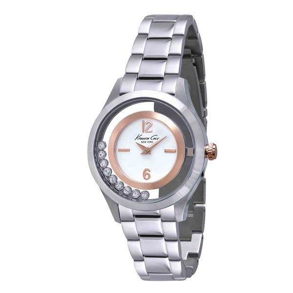 Montre Femme Kenneth Cole IKC4910 (34 mm)
