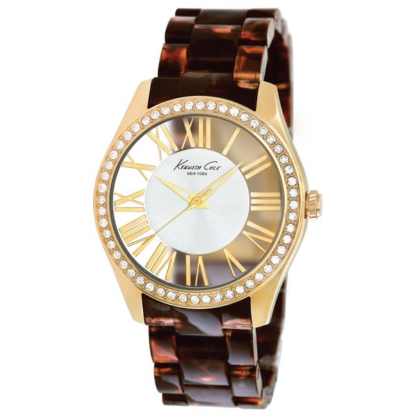 Montre Femme Kenneth Cole IKC4861 (40 mm)