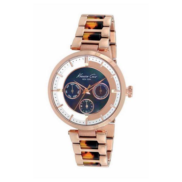 Montre Femme Kenneth Cole IKC4929 (38 mm)
