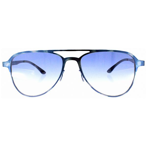 Lunettes de soleil Homme Adidas AOM005-WHS-022