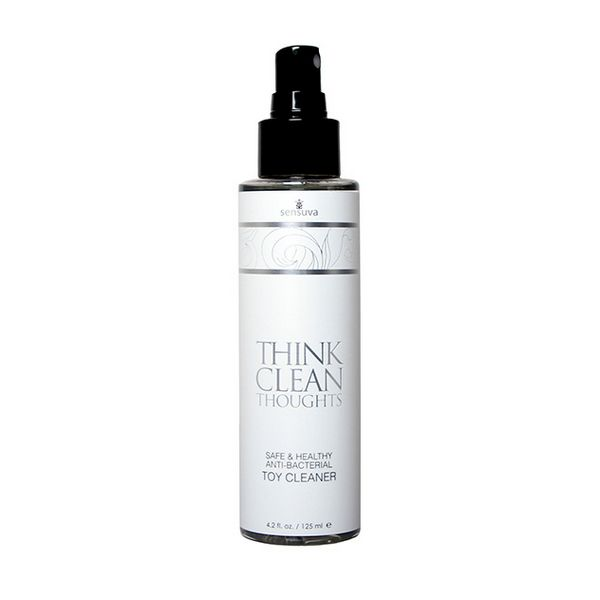 Nettoyant pour Jouet Think Clean Thought 125 ml Sensuva 7228