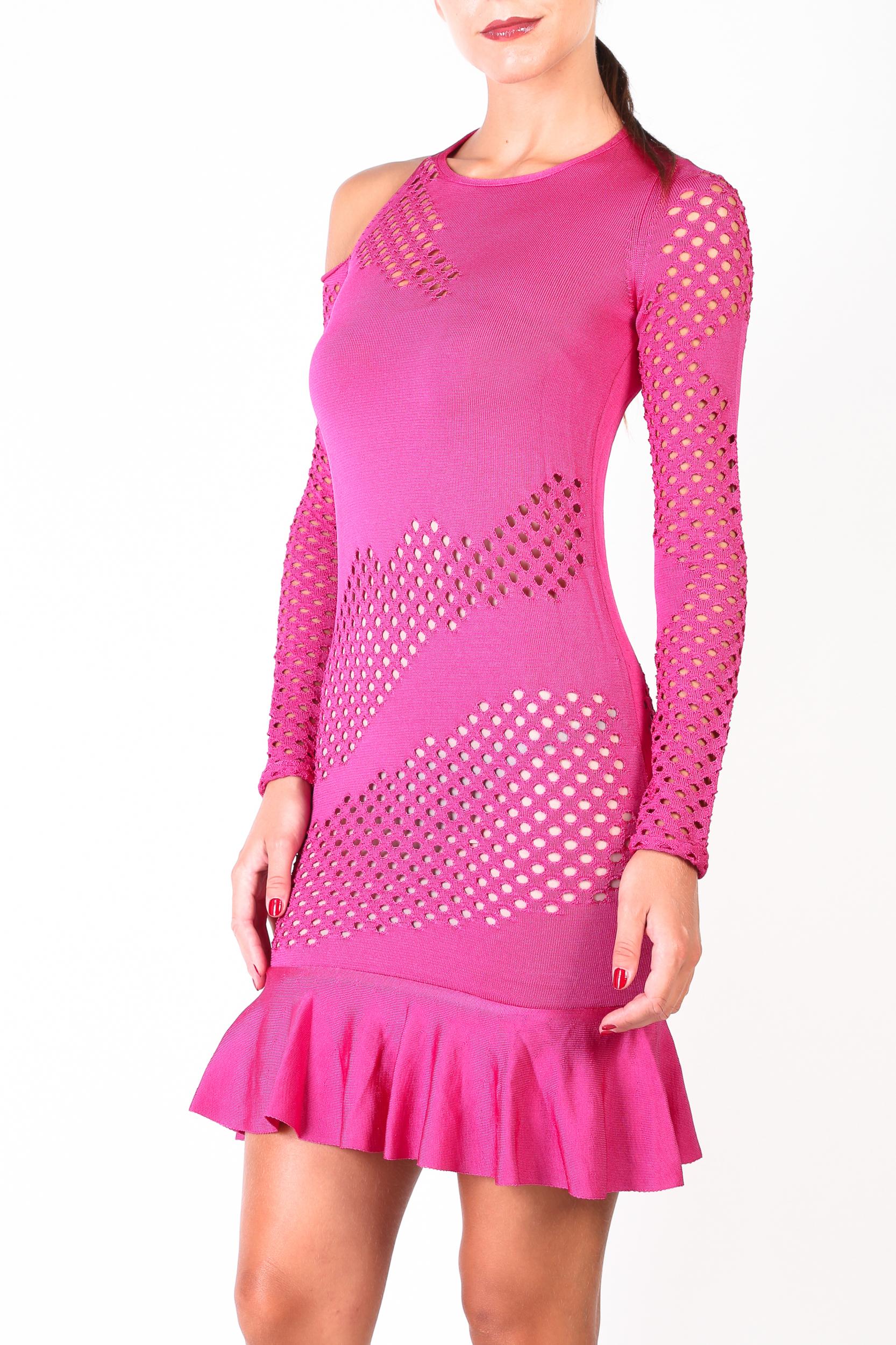 Robe tricotée 1W10ZW-Y3N3