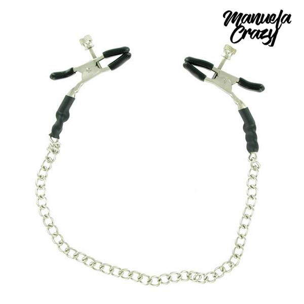 Colliers de serrage Chaîne Manuela Crazy E20317