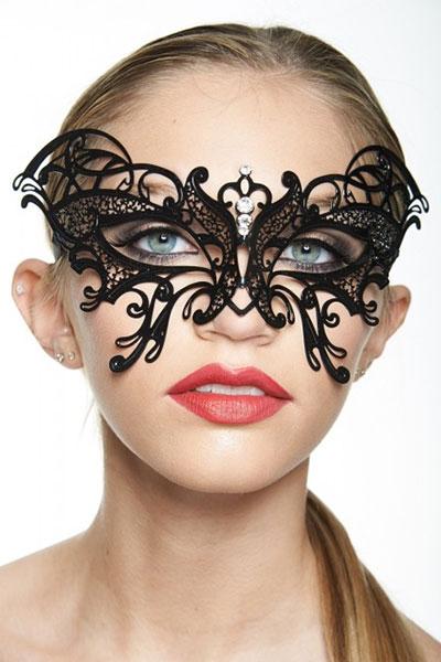 Masque vénitien Fairy 1