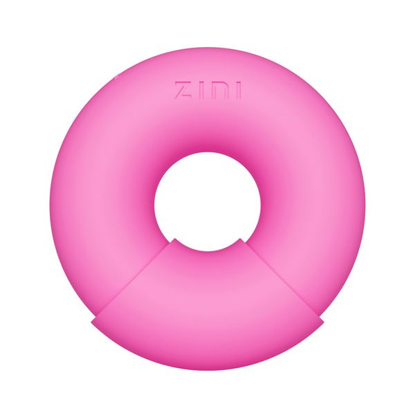 Donut fraise ZINI 50323