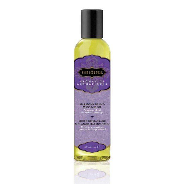 Huile de Massage Aromatique Mélange Harmonie Kama Sutra R82500