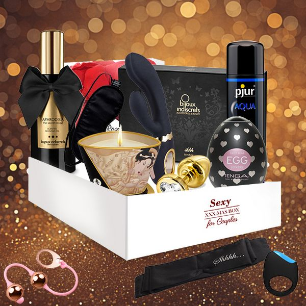 Ensemble Érotique Surprise SURPRISE! Gift Boxes 3067