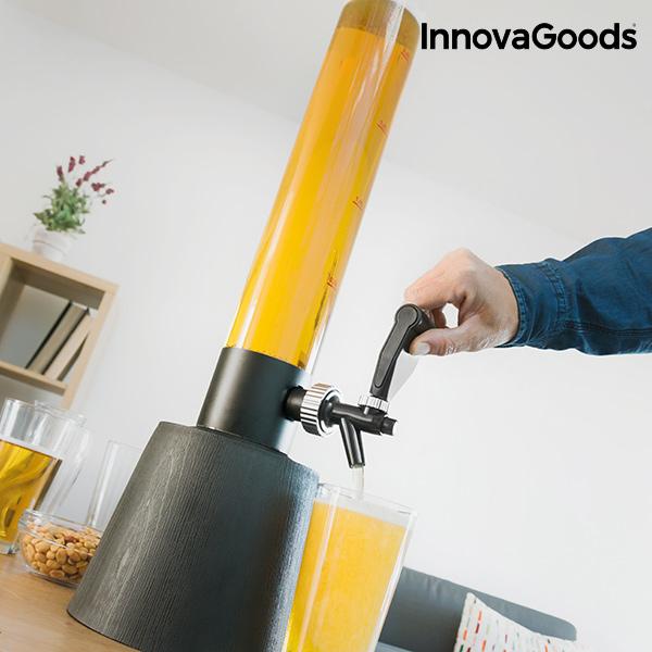 Distributeur de Bière Tower InnovaGoods