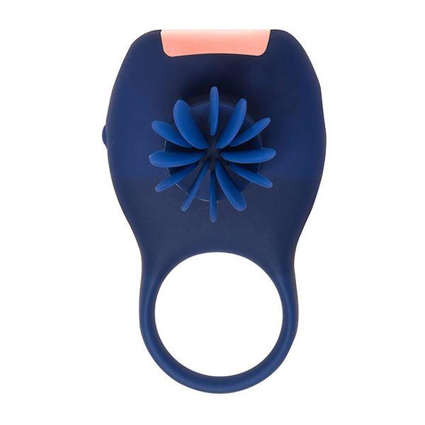 Anneau Rotatif de Plaisir Glamfit Bleu Tokyo Design 91761