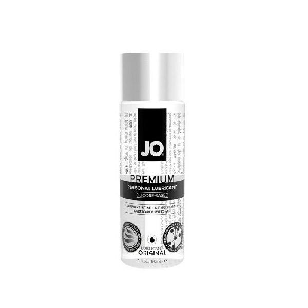 Lubrifiant silicone (60 ml) Premium System Jo SJ40006