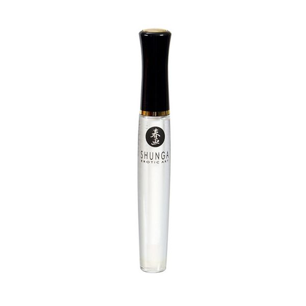 Lustre Oral Sex Brillant à Lèvres Shunga 3100003569 (10 ml)