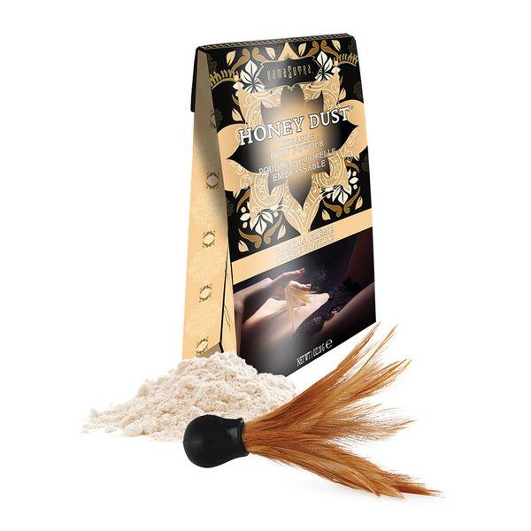 Poudre Sensuelle Kama Sutra 30165 Vanille (28 g)
