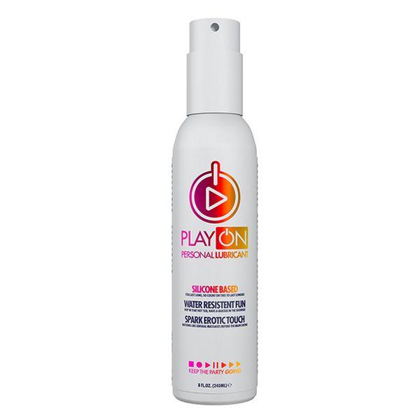 Lubrifiant Silicone (240 ml) PlayOn 12213