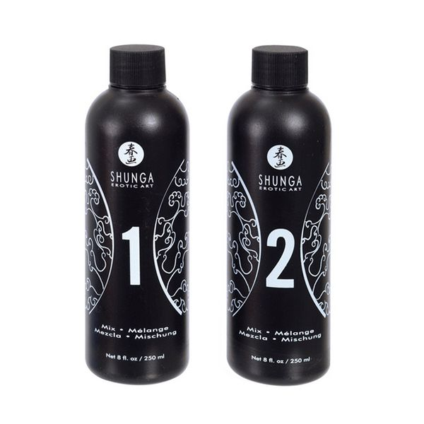 Gel de Massage Shunga (2 pcs)