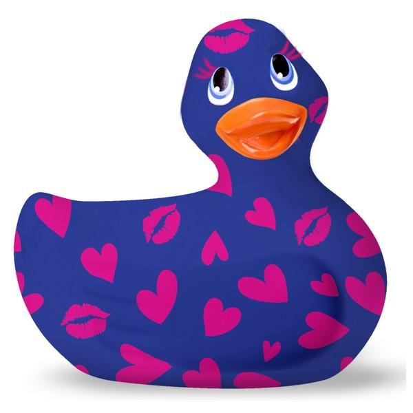 Canard Vibrant Romance Big Teaze Toys 73784