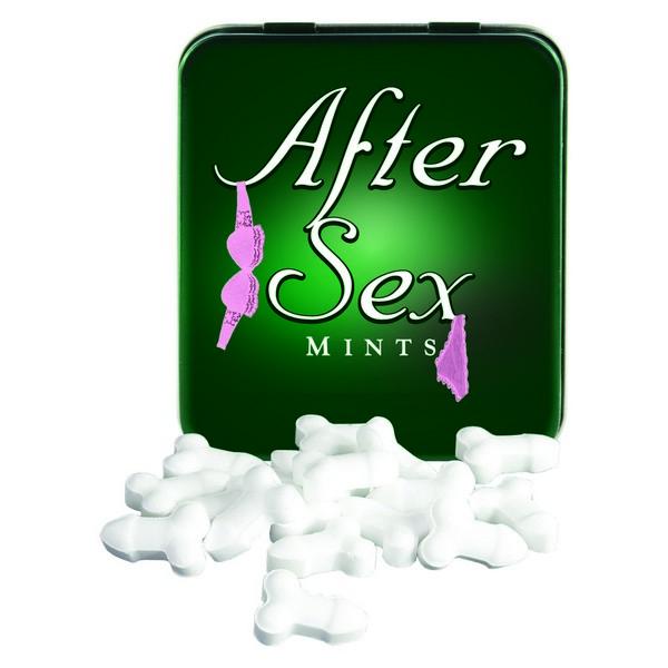 Bonbons à la Menthe After Sex Spencer & Fleetwood