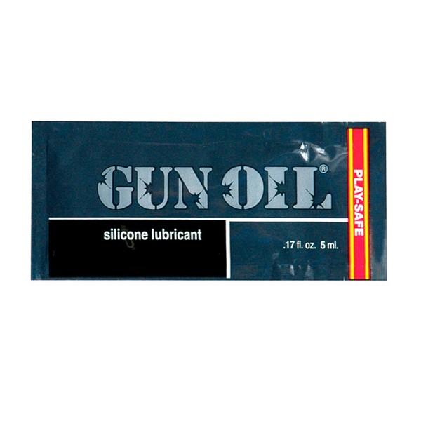 Lubrifiant silicone 5 ml Gun Oil 210