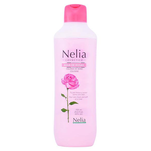 Parfum Unisexe Agua De Rosas Nelia EDC