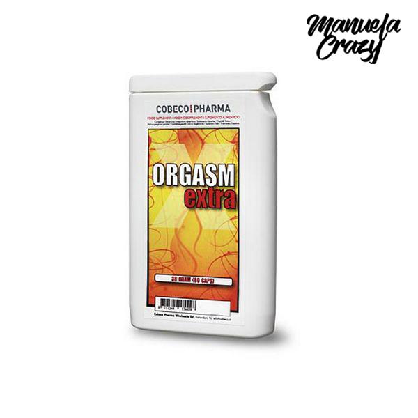 Orgasme Extra Flatpack Manuela Crazy E22645