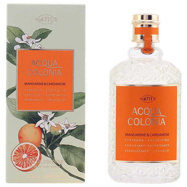 Parfum Unisexe Acqua 4711 EDC Mandarina & Cardamomo