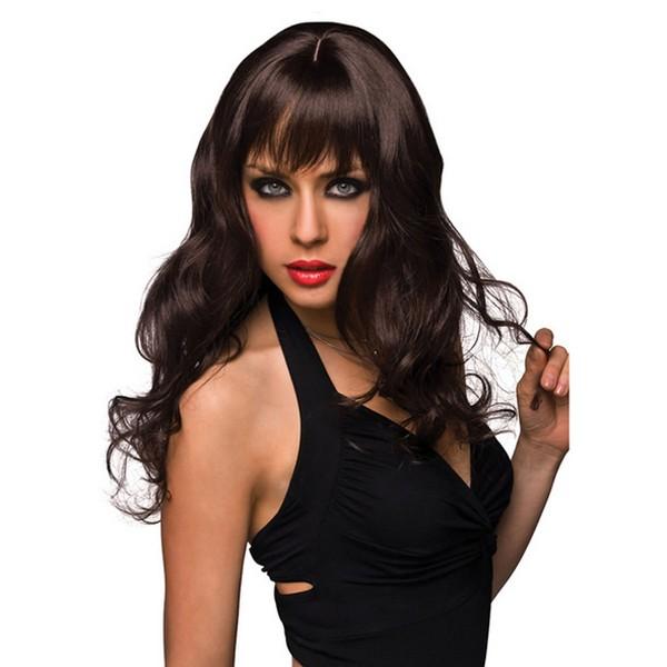 Brun Pleasure Wigs 00967