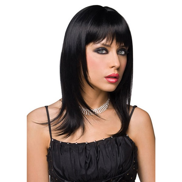 Noir Pleasure Wigs 00318