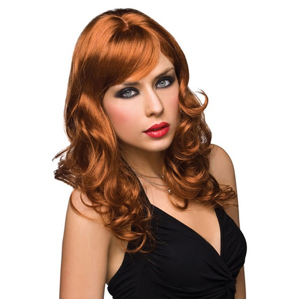 Rouge Pleasure Wigs 51303