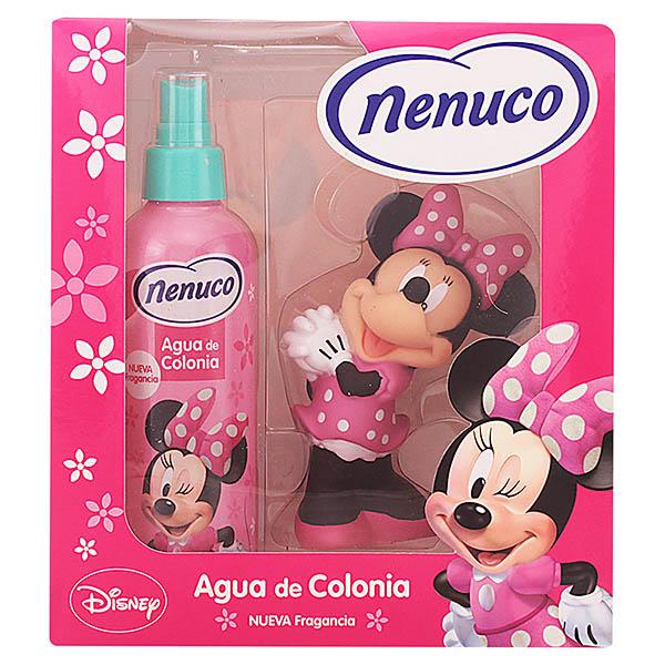 Set de Parfum Enfant Minnie Nenuco (2 pcs)