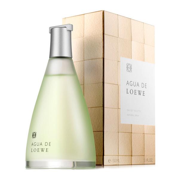 Parfum Unisexe Agua Loewe Loewe EDT