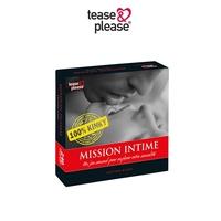 Jeu Mission Intime Edition Kinky