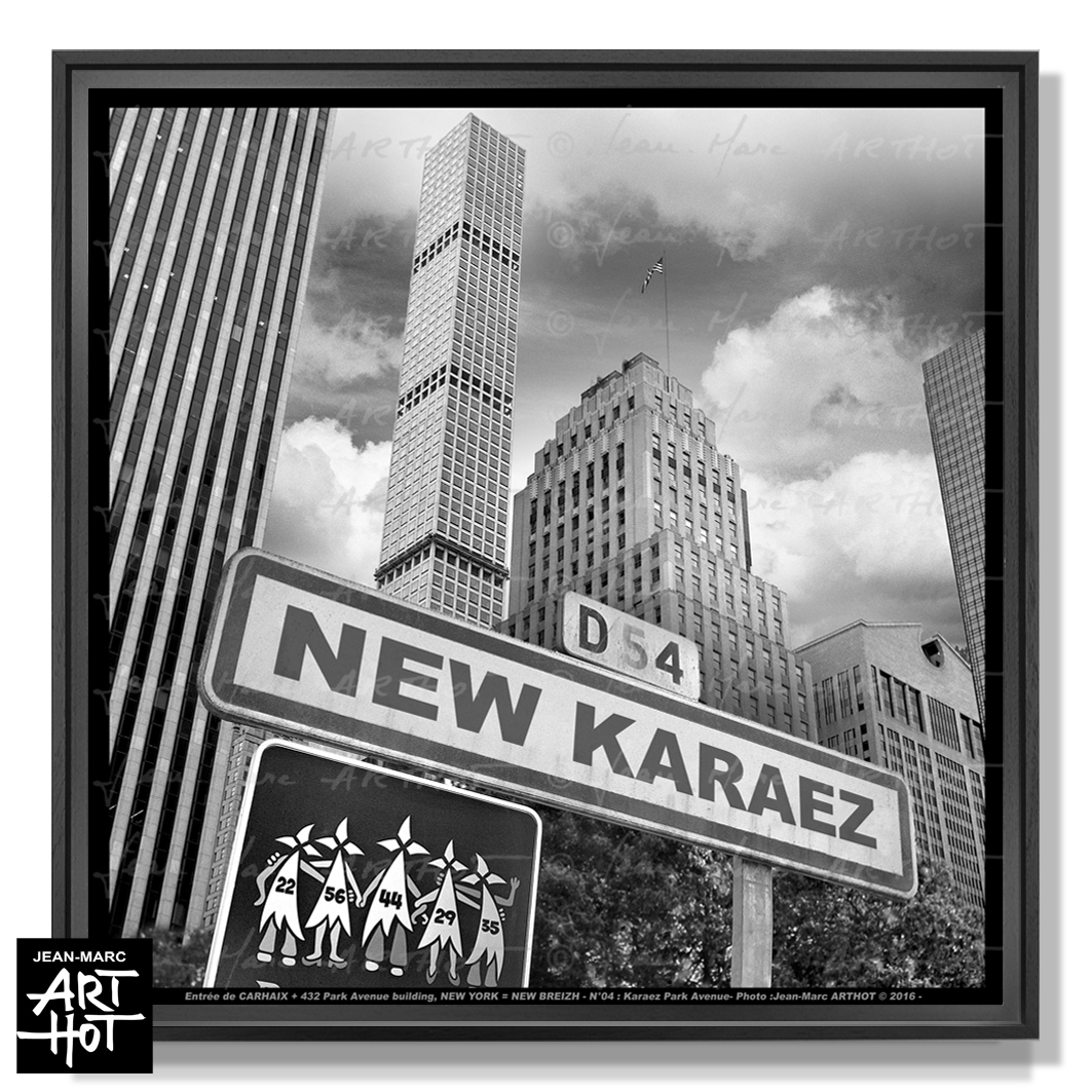 PHOTO D\'ART NEW BREIZH N°04-New Karaez
