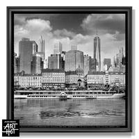 PHOTO D'ART NEW BREIZH N°06-Dock of La Fosse