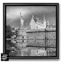 PHOTO D'ART NEW BREIZH N°08-Chateau de la Liberty
