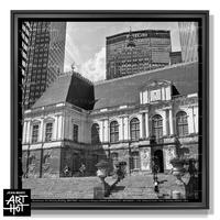 PHOTO D'ART NEW BREIZH N°16-Parlement Avenue