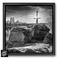 PHOTO D'ART NEW BREIZH N°18-Camelot Park
