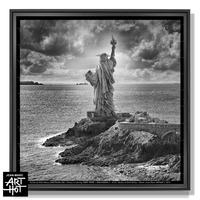 PHOTO D'ART NEW BREIZH N°22-Minou of Liberty