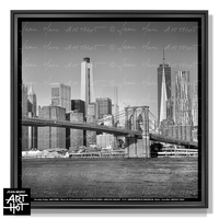 PHOTO D'ART NEW LES SABLES N°14-Armandèche of Brooklyn
