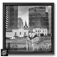 PHOTO D'ART NEW LES SABLES N°21-La Chaume Avenue