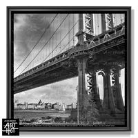 PHOTO D'ART NEW LES SABLES N°23-Remblai Bridge