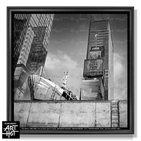 PHOTO D'ART NEW LES SABLES N°24-Cabaude Square
