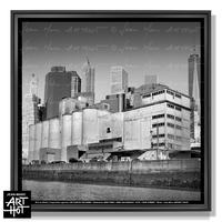 PHOTO D'ART NEW LES SABLES N°25-Coop Street