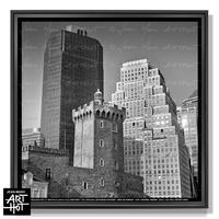 PHOTO D'ART NEW LES SABLES N°26-Arundel Towers