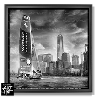 PHOTO D'ART NEW LES SABLES N°31-Virback in the USA