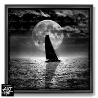 PHOTO D'ART NEW LES SABLES N°37-Vendéee Moon