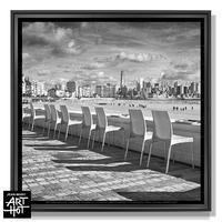 PHOTO D'ART NEW LES SABLES N°43-Sitting Pool