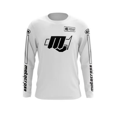 MXM Origin Blanc - Noir Blanc