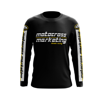 MXM Team Noir - Blanc Jaune