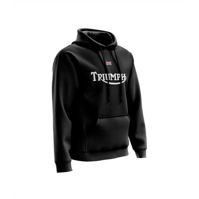 TRIUMPH Chest Noir - Blanc