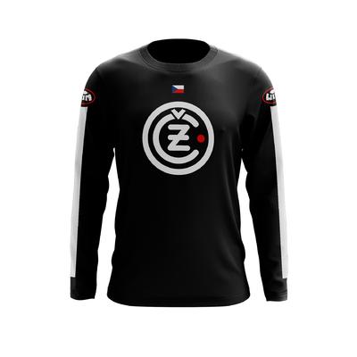 CZ Coton Noir Noir