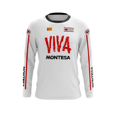 MONTESA Viva Coton Blanc Blanc